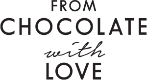 From Chocolate with Love Logo